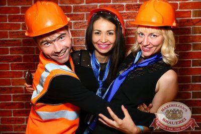 День строителя, 12 августа 2016 - Ресторан «Максимилианс» Екатеринбург - 07