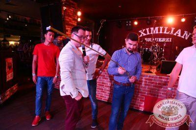 День строителя, 12 августа 2016 - Ресторан «Максимилианс» Екатеринбург - 14