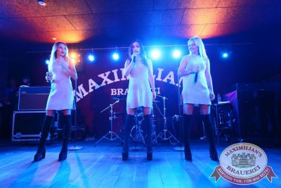 Serebro, 17 августа 2016 - Ресторан «Максимилианс» Екатеринбург - 01