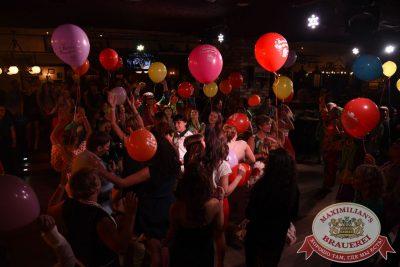 День именинника, 27 августа 2016 - Ресторан «Максимилианс» Екатеринбург - 15
