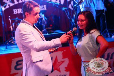 Конкурс «Maximilian's Band-2016», первый раунд, 6 сентября 2016 - Ресторан «Максимилианс» Екатеринбург - 18