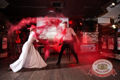 Конкурс «Давайте потанцуем»: тур второй, 8 сентября 2016 - Ресторан «Максимилианс» Екатеринбург - 02