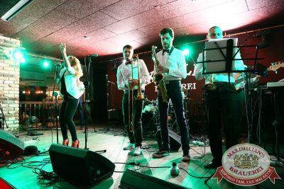 Конкурс «Maximilian's Band-2016», второй раунд, 13 сентября 2016 - Ресторан «Максимилианс» Екатеринбург - 20