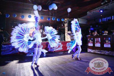 «Октоберфест-2016»: Открытие. Выбор пивной столицы, 16 сентября 2016 - Ресторан «Максимилианс» Екатеринбург - 15