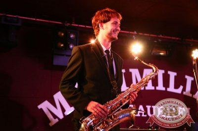 «Октоберфест-2016», конкурс «Maximilian's Band-2016», финал, 27 сентября 2016 - Ресторан «Максимилианс» Екатеринбург - 07