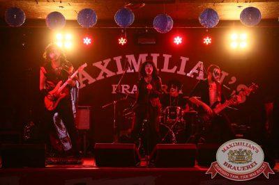 «Октоберфест-2016», конкурс «Maximilian's Band-2016», финал, 27 сентября 2016 - Ресторан «Максимилианс» Екатеринбург - 08