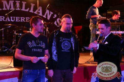 «Октоберфест-2016», конкурс «Maximilian's Band-2016», финал, 27 сентября 2016 - Ресторан «Максимилианс» Екатеринбург - 17