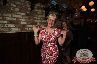 «Октоберфест-2016»: выбор пивной столицы и День именинника, 30 сентября 2016 - Ресторан «Максимилианс» Екатеринбург - 10