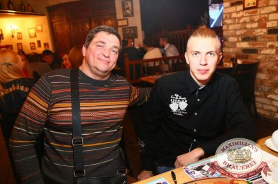Quest Pistols Show, 26 октября 2016 - Ресторан «Максимилианс» Екатеринбург - 39