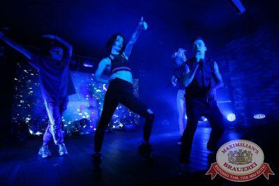 Quest Pistols Show, 26 октября 2016 - Ресторан «Максимилианс» Екатеринбург - 6
