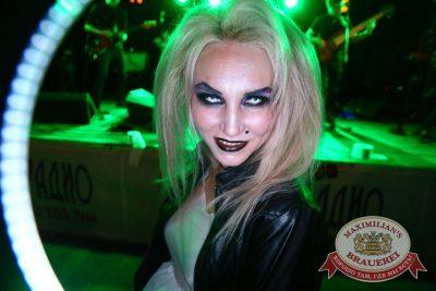 Halloween, 28 октября - Ресторан «Максимилианс» Екатеринбург - 25