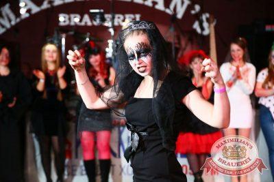 Halloween, 28 октября - Ресторан «Максимилианс» Екатеринбург - 7
