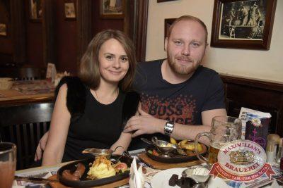 Linda, 24 ноября 2016 - Ресторан «Максимилианс» Екатеринбург - 10