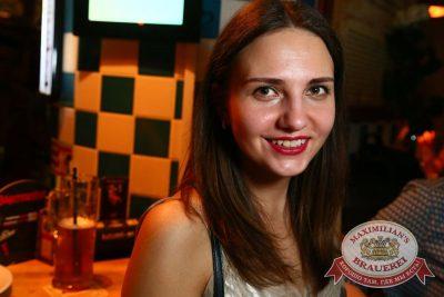 День рождения «Максимилианс»: нам 4 года! Специальный гость: Стас Костюшкин, 1 декабря 2016 - Ресторан «Максимилианс» Екатеринбург - 25