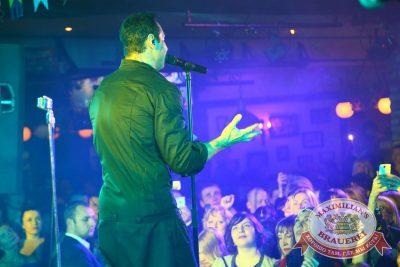 День рождения «Максимилианс»: нам 4 года! Специальный гость: Стас Костюшкин, 1 декабря 2016 - Ресторан «Максимилианс» Екатеринбург - 3