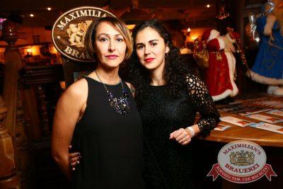 День рождения «Максимилианс»: нам 4 года! Специальный гость: Стас Костюшкин, 1 декабря 2016 - Ресторан «Максимилианс» Екатеринбург - 37