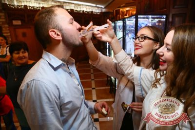 Похмельные вечеринки, 2 января 2017 - Ресторан «Максимилианс» Екатеринбург - 1