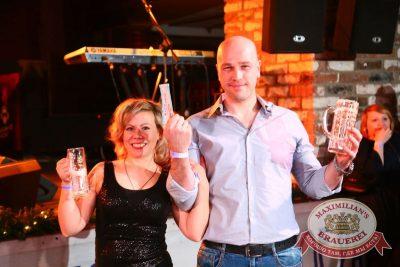 Похмельные вечеринки, 2 января 2017 - Ресторан «Максимилианс» Екатеринбург - 11