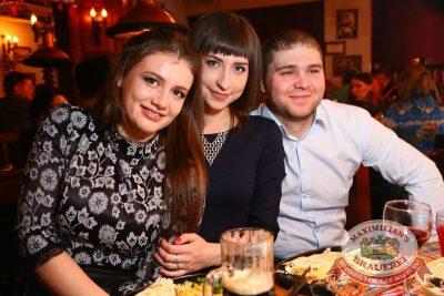 Похмельные вечеринки, 2 января 2017 - Ресторан «Максимилианс» Екатеринбург - 35