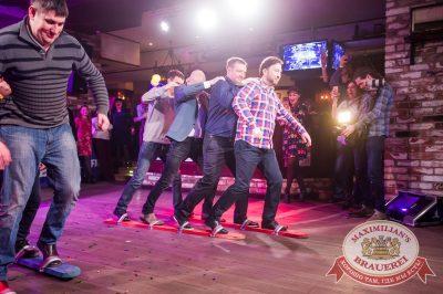 День защитника Отечества, 23 февраля 2017 - Ресторан «Максимилианс» Екатеринбург - 22