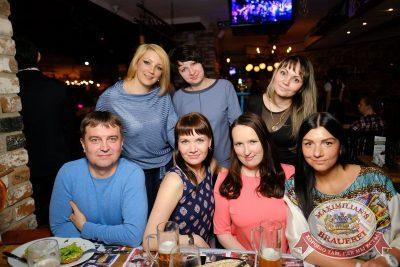 «Дыхание ночи»: Dj Vadim Adamov (Москва), 3 марта 2017 - Ресторан «Максимилианс» Екатеринбург - 21