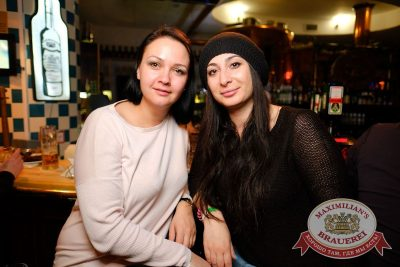 Владимир Кузьмин, 22 марта 2017 - Ресторан «Максимилианс» Екатеринбург - 16