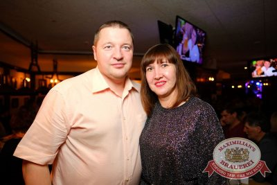 Владимир Кузьмин, 22 марта 2017 - Ресторан «Максимилианс» Екатеринбург - 19