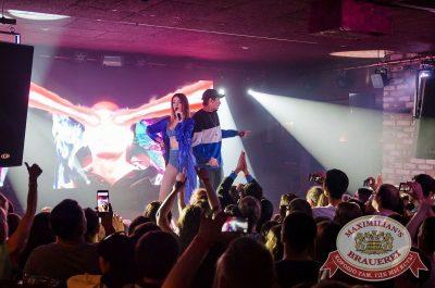 Группа «Время и Стекло», 28 июня 2017 - Ресторан «Максимилианс» Екатеринбург - 6