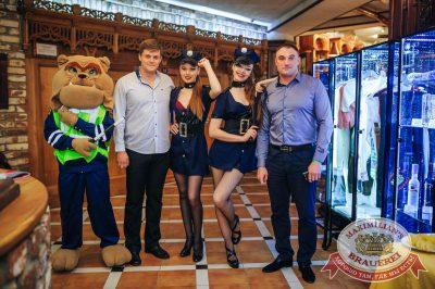 День ГИБДД, 1 июля 2017 - Ресторан «Максимилианс» Екатеринбург - 3
