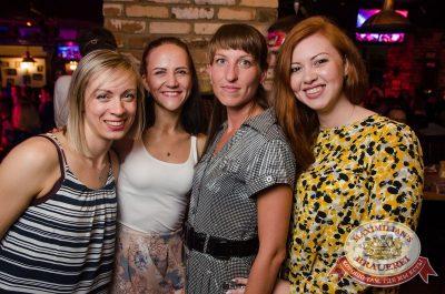 «Дыхание ночи»: Спайдер Найт, 8 июля 2017 - Ресторан «Максимилианс» Екатеринбург - 36