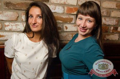 «Дыхание ночи»: Спайдер Найт, 8 июля 2017 - Ресторан «Максимилианс» Екатеринбург - 38