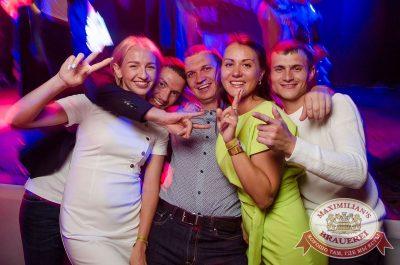 «Дыхание ночи»: Спайдер Найт, 8 июля 2017 - Ресторан «Максимилианс» Екатеринбург - 5