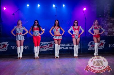 День работников торговли, 22 июля 2017 - Ресторан «Максимилианс» Екатеринбург - 11
