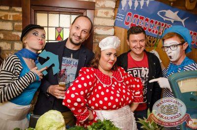 День работников торговли, 22 июля 2017 - Ресторан «Максимилианс» Екатеринбург - 4