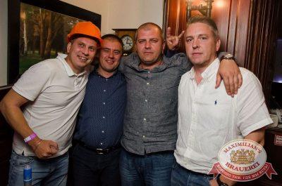 День строителя, 12 августа 2017 - Ресторан «Максимилианс» Екатеринбург - 37