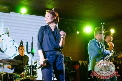 Конкурс «Maximilian's Band-2017», финал, 28 сентября 2017 - Ресторан «Максимилианс» Екатеринбург - 13
