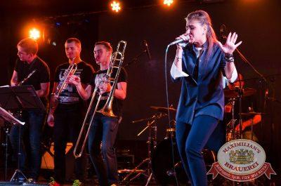 Конкурс «Maximilian's Band-2017», финал, 28 сентября 2017 - Ресторан «Максимилианс» Екатеринбург - 23