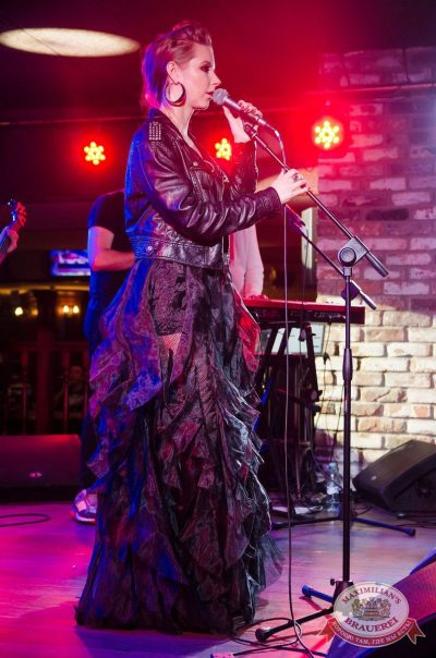 Конкурс «Maximilian's Band-2017», финал, 28 сентября 2017 - Ресторан «Максимилианс» Екатеринбург - 26
