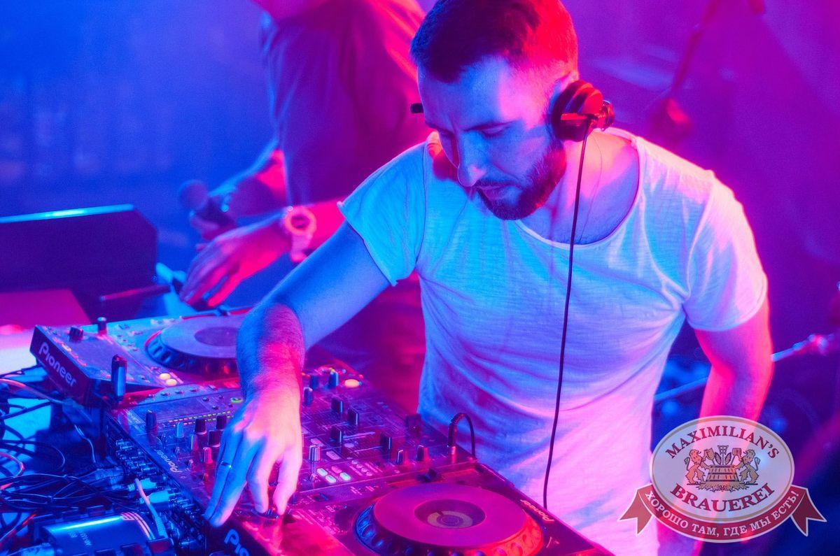 20 октября клубы москвы анализ ночных клубов