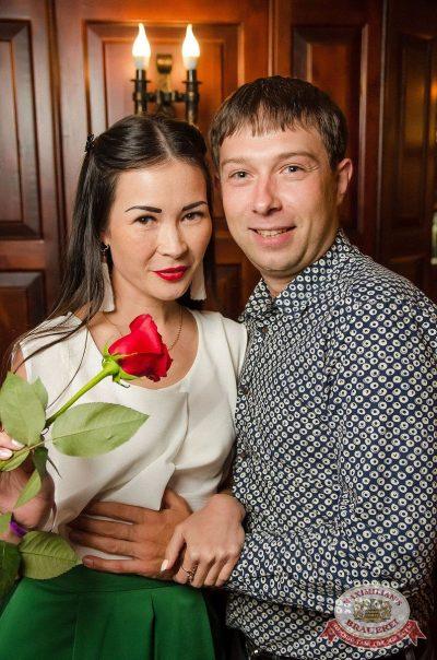 «Дыхание ночи»: Dj Relanium (Москва), 20 октября 2017 - Ресторан «Максимилианс» Екатеринбург - 6