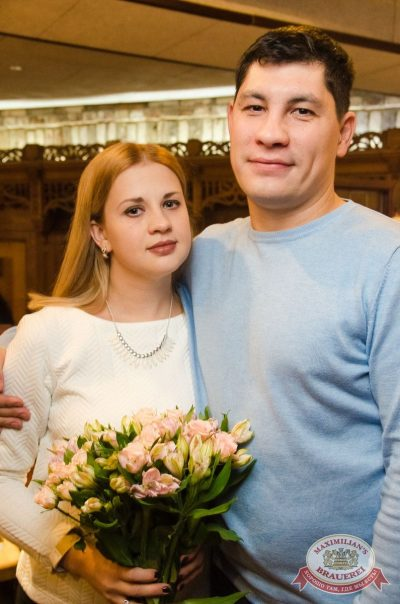 Uma2rman, 26 октября 2017 - Ресторан «Максимилианс» Екатеринбург - 11