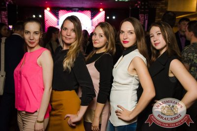 Uma2rman, 26 октября 2017 - Ресторан «Максимилианс» Екатеринбург - 35