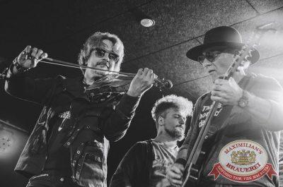 Группа «Крематорий», 2 ноября 2017 - Ресторан «Максимилианс» Екатеринбург - 9