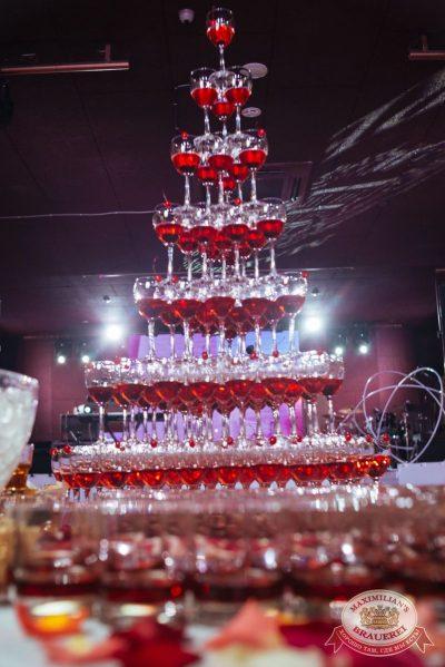 День рождения «Максимилианс»: нам 5 лет! Специальный гость: Ирина Дубцова, 30 ноября 2017 - Ресторан «Максимилианс» Екатеринбург - 22