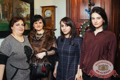 StandUp: Комиссаренко и Щербаков, 6 декабря 2017 - Ресторан «Максимилианс» Екатеринбург - 16