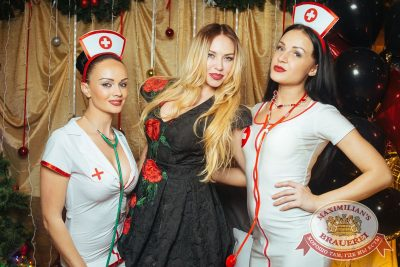Похмельные вечеринки, 3 января 2018 - Ресторан «Максимилианс» Екатеринбург - 16