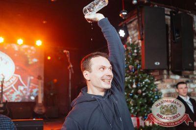 Похмельные вечеринки, 3 января 2018 - Ресторан «Максимилианс» Екатеринбург - 33