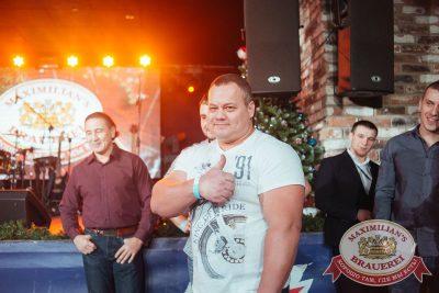 Похмельные вечеринки, 3 января 2018 - Ресторан «Максимилианс» Екатеринбург - 39