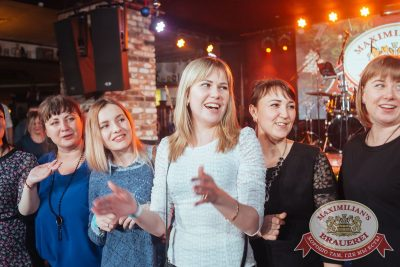 Похмельные вечеринки, 3 января 2018 - Ресторан «Максимилианс» Екатеринбург - 42
