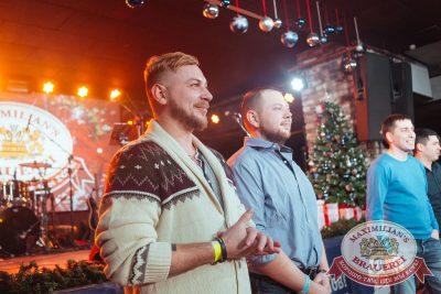 Похмельные вечеринки, 3 января 2018 - Ресторан «Максимилианс» Екатеринбург - 44